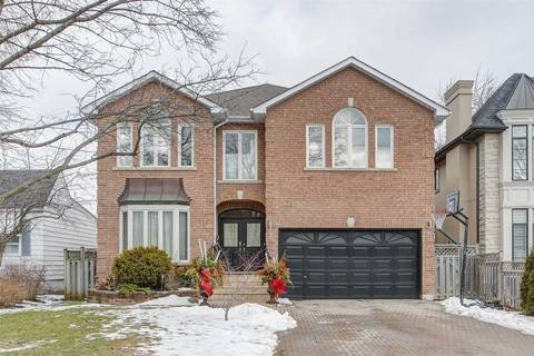 House for sale at 62 Northwood Dr Toronto Ontario - MLS: C4715717