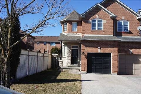 Townhouse for sale at 62 Nottingham Dr Richmond Hill Ontario - MLS: N4393162