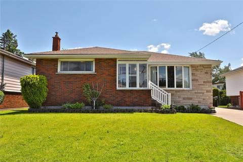 House for sale at 62 Nova Dr Hamilton Ontario - MLS: H4056413
