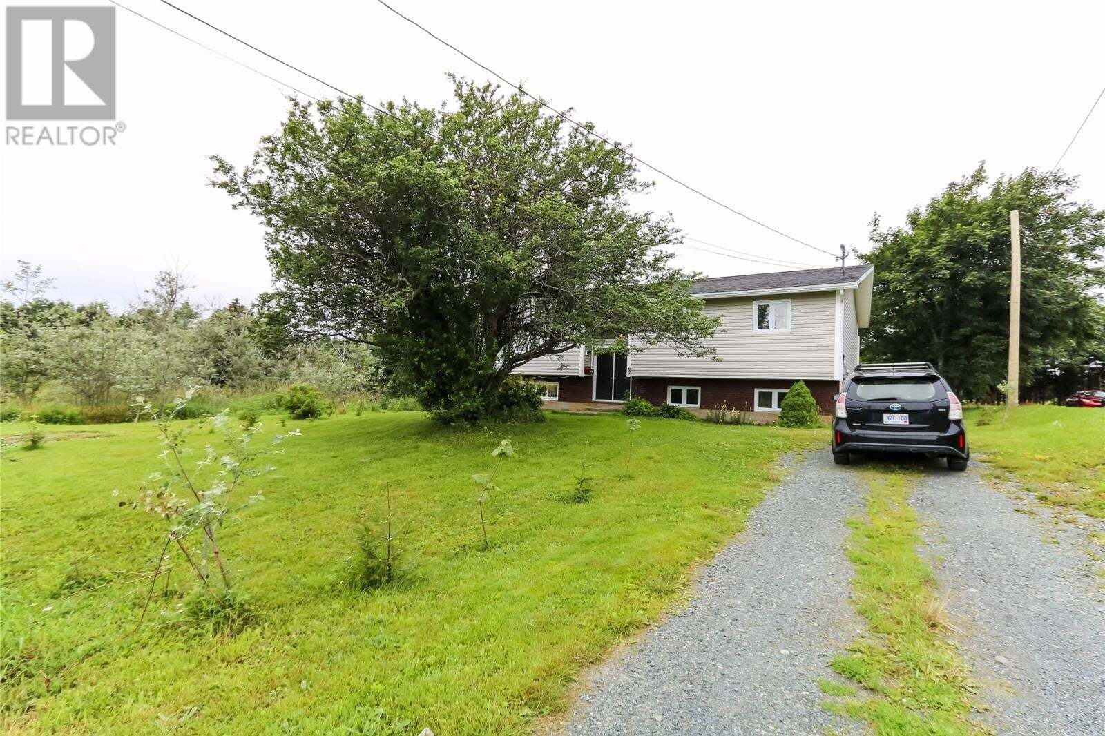 House for sale at 62 Old Bay Bulls Rd St. John's Newfoundland - MLS: 1218310