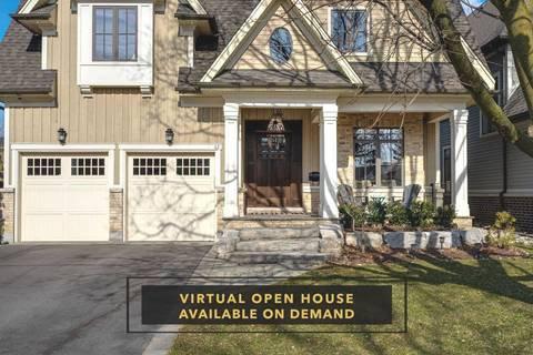 House for sale at 62 Onaway Rd Mississauga Ontario - MLS: W4723371