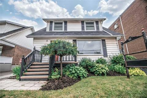 House for sale at 62 Park Rd Oshawa Ontario - MLS: E4522822