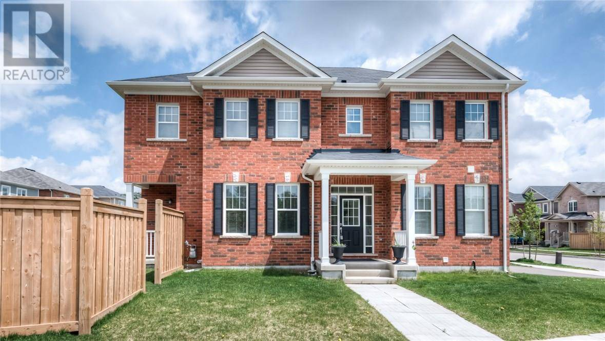 House for sale at 62 Parkglen St Kitchener Ontario - MLS: 30754417