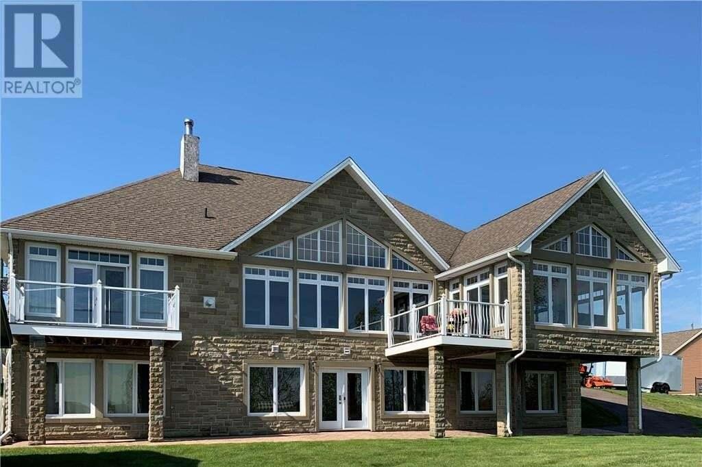 House for sale at 62 Parkin St Salisbury New Brunswick - MLS: M127488