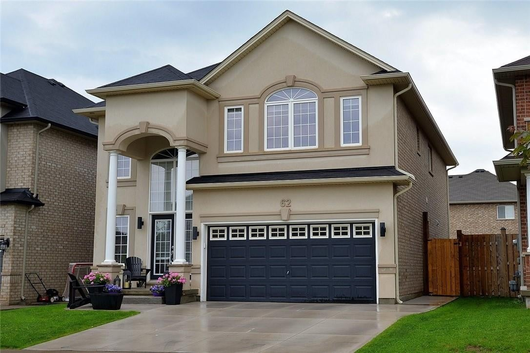 House for sale at 62 Peach Tree Ln Grimsby Ontario - MLS: H4078985