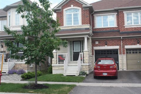 Townhouse for sale at 62 Peppertree Ln Whitchurch-stouffville Ontario - MLS: N4998162
