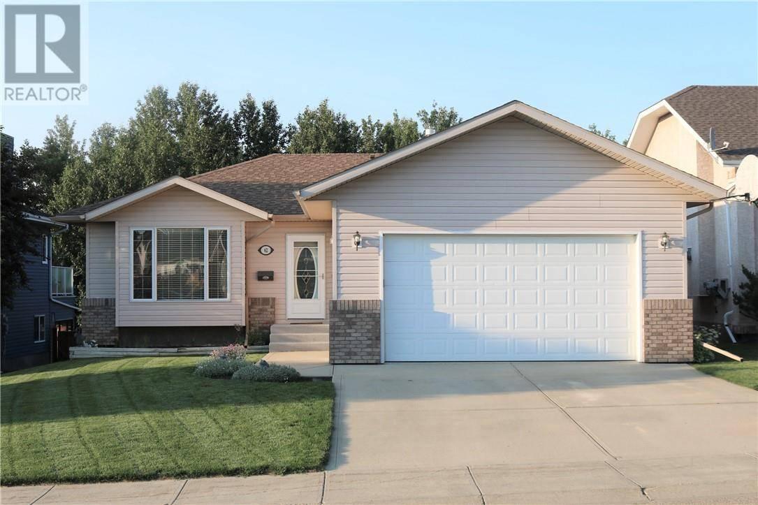 House for sale at 62 Perry Dr Sylvan Lake Alberta - MLS: ca0171841