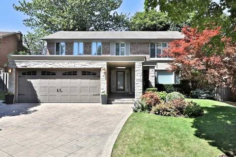 House for sale at 62 Pinnacle Rd Toronto Ontario - MLS: C4595262