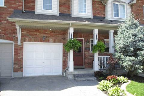 Townhouse for sale at 62 Plantation Ct Whitby Ontario - MLS: E4546746