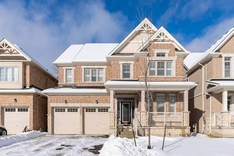 House for sale at 62 Pridham Pl New Tecumseth Ontario - MLS: N4649925