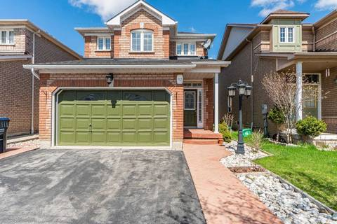 House for sale at 62 Prince Cres Brampton Ontario - MLS: W4441945