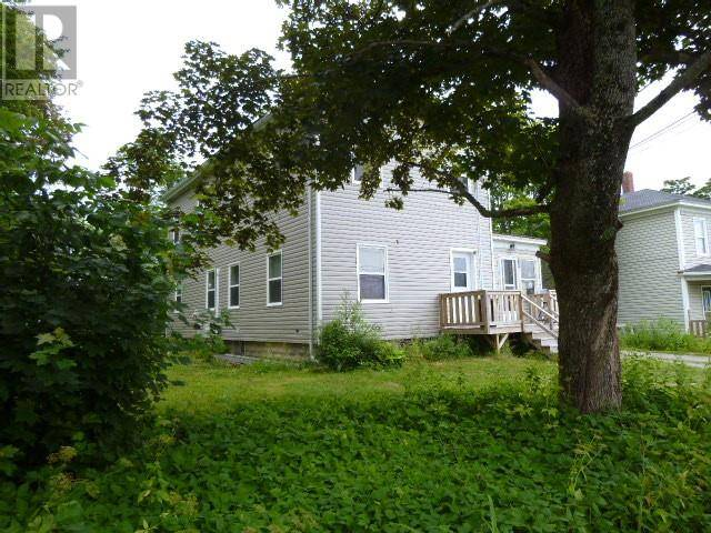 Townhouse for sale at 62 Prince William St St. Stephen New Brunswick - MLS: NB011108