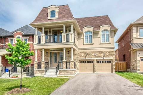 House for sale at 62 Randolph Dr Vaughan Ontario - MLS: N4780117