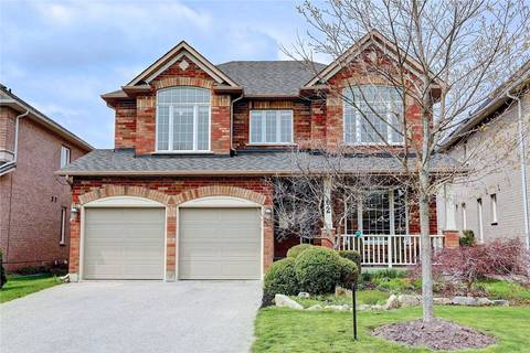 House for sale at 62 Red Ash Dr Markham Ontario - MLS: N4456543