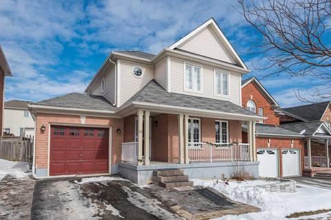 House for sale at 62 Reddenhurst Cres Georgina Ontario - MLS: N4374287