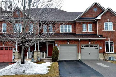 Townhouse for sale at 62 Revelstoke Cres Richmond Hill Ontario - MLS: N4490078