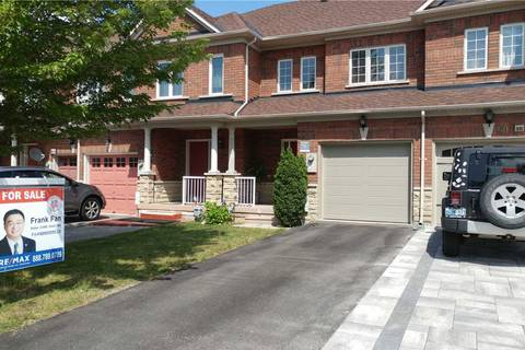 Townhouse for sale at 62 Revelstoke Cres Richmond Hill Ontario - MLS: N4526847
