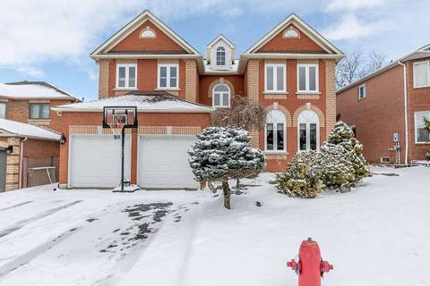 House for sale at 62 Rhodes Circ Newmarket Ontario - MLS: N4670750