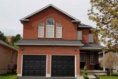 House for sale at 62 Rickaby St Clarington Ontario - MLS: E4458550