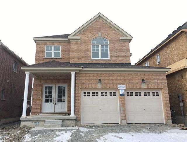 For Rent: 62 Romanelli Crescent, Bradford West Gwillimbury, ON | 4 Bed, 3 Bath House for $2,100. See 11 photos!