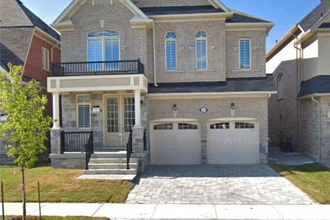 House for sale at 62 Ross Vennare Cres Vaughan Ontario - MLS: N4734184