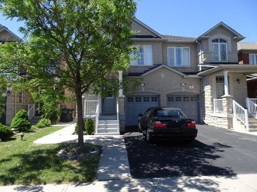 Sold: 62 Rubysilver Drive, Brampton, ON