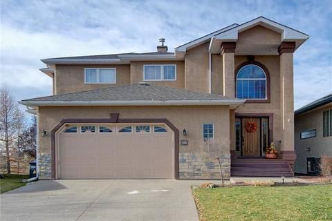 House for sale at 62 Sandstone Ridge Cres Okotoks Alberta - MLS: C4237398