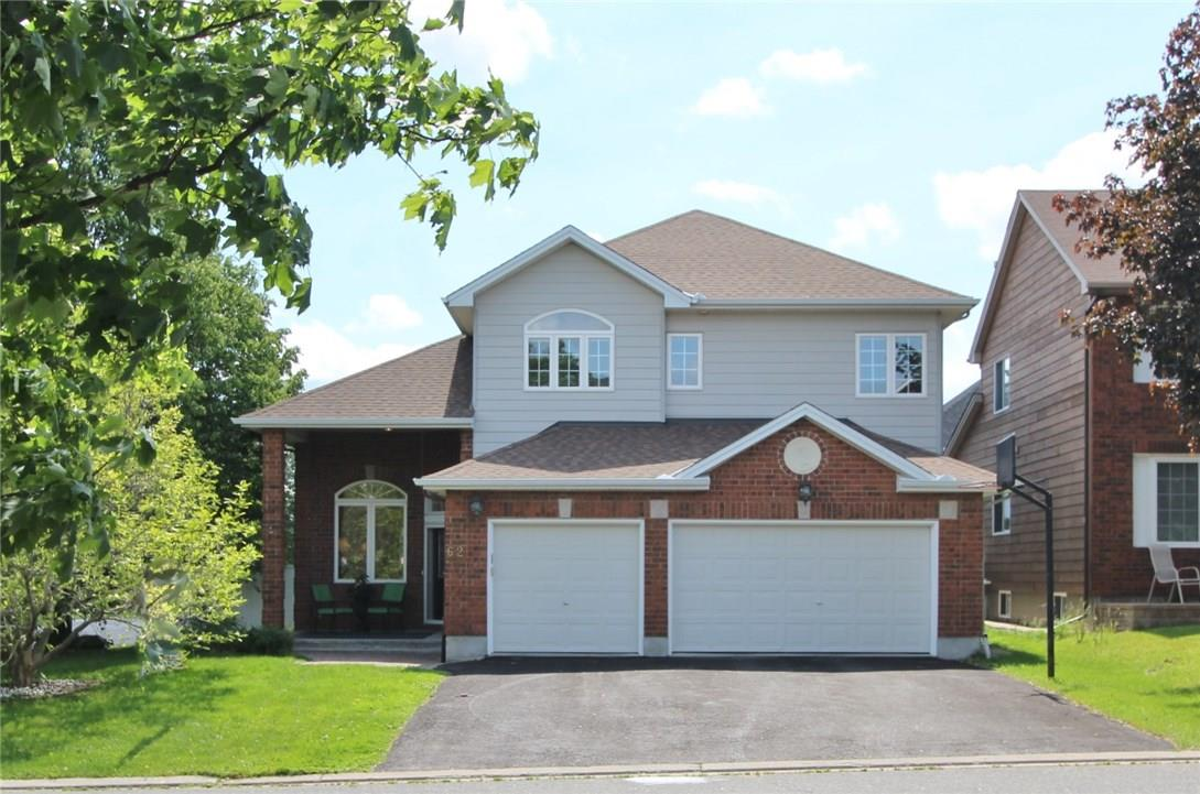 Removed: 62 Shannondoe Crescent, Kanata, ON - Removed on 2019-06-24 05:39:03