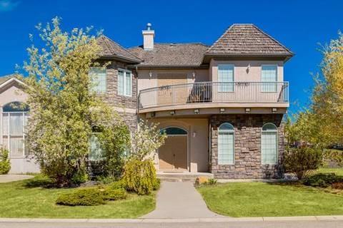 House for sale at 62 Sienna Park Gr Southwest Calgary Alberta - MLS: C4232682