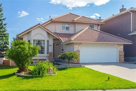 House for sale at 62 Signature Cs Southwest Calgary Alberta - MLS: C4266846