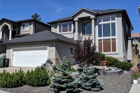 House for sale at 62 Simcrest Manr Southwest Calgary Alberta - MLS: C4274472