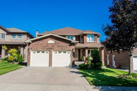 House for sale at 62 Southgate Cres Richmond Hill Ontario - MLS: N4391563