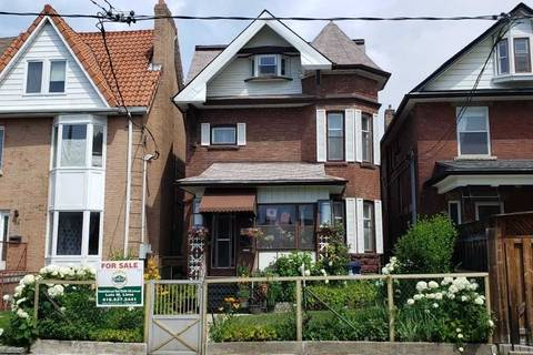 House for sale at 62 St Annes Rd Toronto Ontario - MLS: C4517590