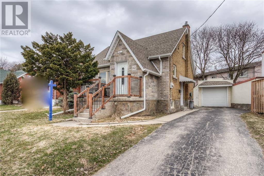 House for sale at 62 Stirling Ave South Kitchener Ontario - MLS: 30799184