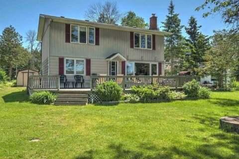House for sale at 62 Sturgeon Glen Rd Kawartha Lakes Ontario - MLS: X4805768