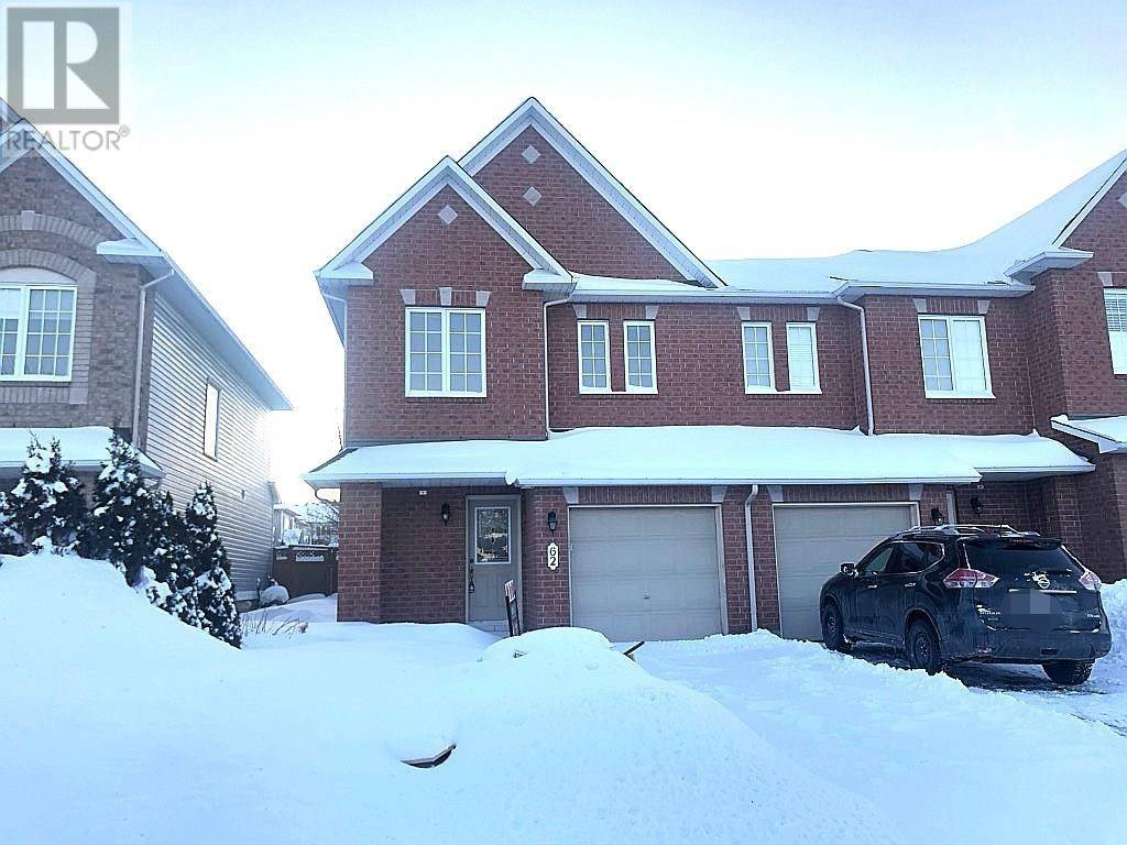 Townhouse for rent at 62 Sunvale Wy Ottawa Ontario - MLS: 1182146