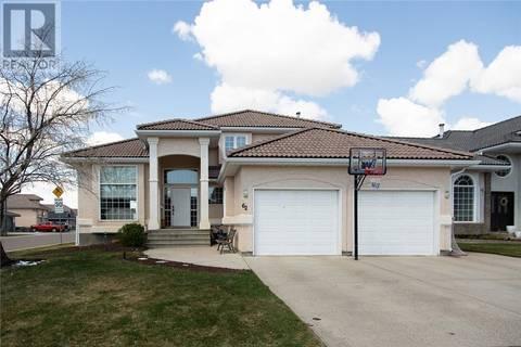 House for sale at 62 Taylor Blvd Se Medicine Hat Alberta - MLS: mh0164723