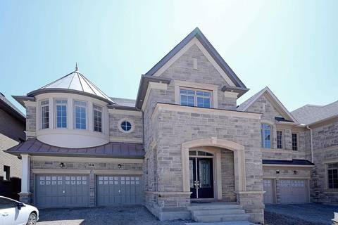 House for sale at 62 Threshing Mill Blvd Oakville Ontario - MLS: W4475601
