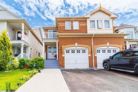 Townhouse for sale at 62 Tiller Tr Brampton Ontario - MLS: W4804626