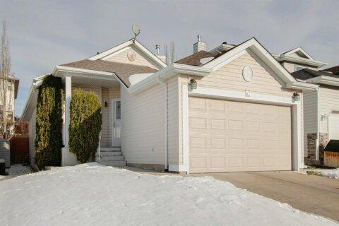 House for sale at 62 Tuscarora Cs NW Calgary Alberta - MLS: A1049276