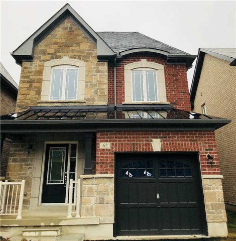 Removed: 62 Tyndall Drive, Bradford West Gwillimbury, ON - Removed on 2018-10-01 06:42:12