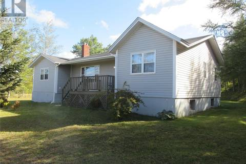 House for sale at 62 Valley Rd Botwood Newfoundland - MLS: 1183680