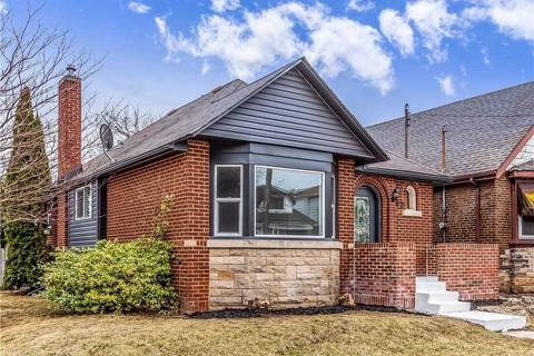 House for sale at 62 Weir St Hamilton Ontario - MLS: X4726574