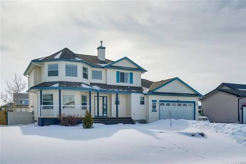 House for sale at 62 Welshimer Cres North Langdon Alberta - MLS: C4229811