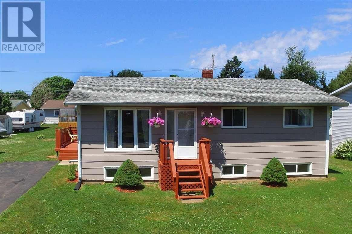 House for sale at 62 Westcomb Cres Charlottetown Prince Edward Island - MLS: 202011986