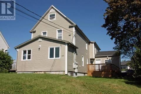 House for sale at 62 Westmorland Rd Saint John New Brunswick - MLS: NB023254