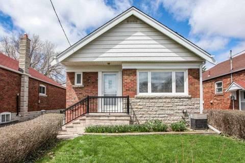 House for sale at 62 Westview Blvd Toronto Ontario - MLS: E4427791
