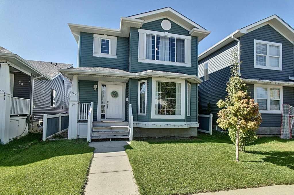 House for sale at 62 Westwood Ln Fort Saskatchewan Alberta - MLS: E4199247