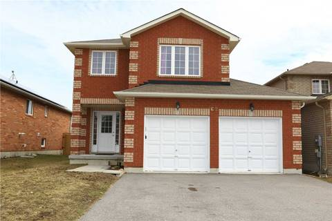 House for rent at 62 William Paddison Dr Barrie Ontario - MLS: S4395778