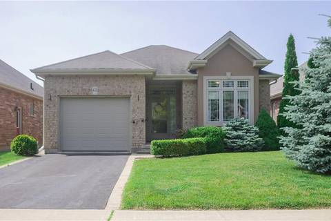 House for sale at 62 Willson Crossing Fonthill Ontario - MLS: 30750540